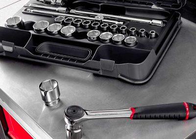 Cliquets Douilles Coffrets et Accessoires KS Tools Var Alpes-Maritimes