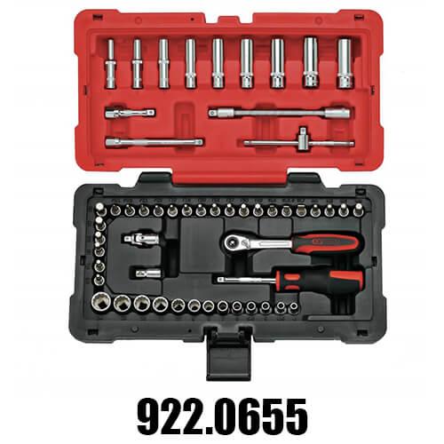 avu-distribution-coffrets-de-douilles-et-cliquets-accessoires-ks-tools-1-4-a02