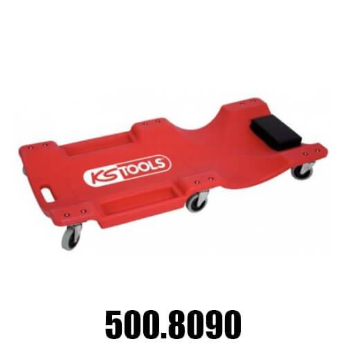 Chariot de Visite Ergonomique avec Bacs de Rangements KS Tools