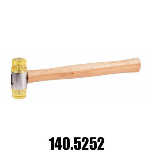 Maillet à Embout Plastique et Sans Rebond KS Tools