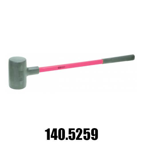 Masse Couple Manche Fibre et Masse Antirebond KS Tools