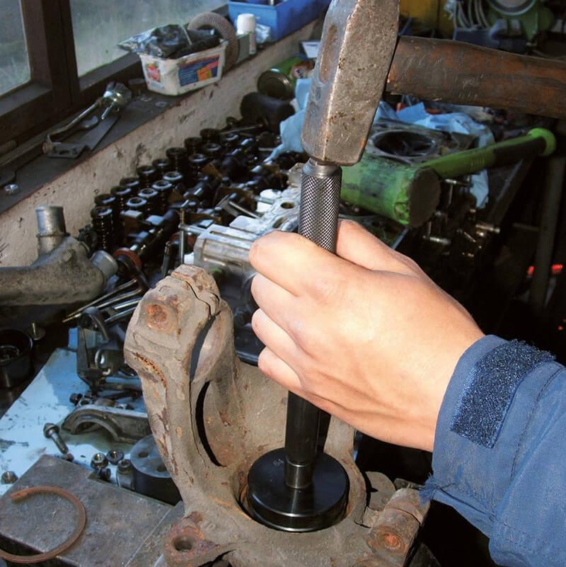 Vent Outils de Frappe KS Tools Var Alpes-Maritimes